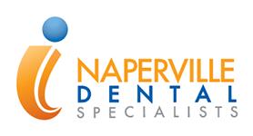 Naperville Dental Specialist Logo